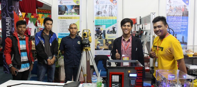 innovation civil engineering and electrical engineering